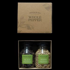 Whole Pepper